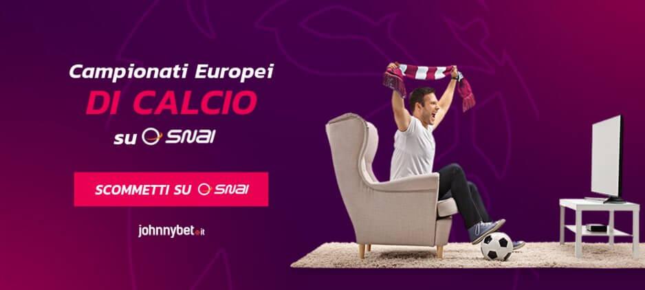 Pronostici Qualificazioni Europei 2020
