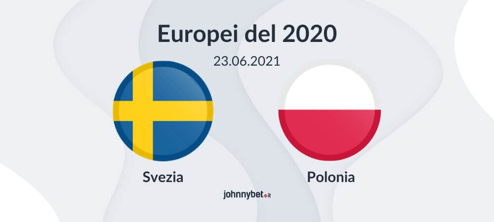 Pronostico Svezia - Polonia risultato esatto