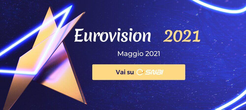 Pronostici Eurovision