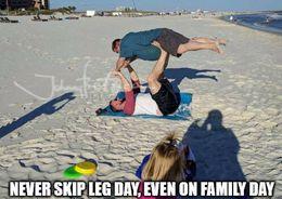 Family day memes