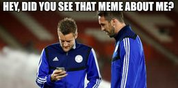 Did you see memes