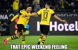 Weekend feeling memes