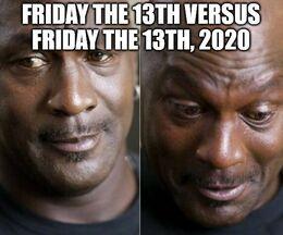 Versus friday memes