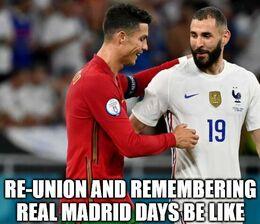 Re union memes