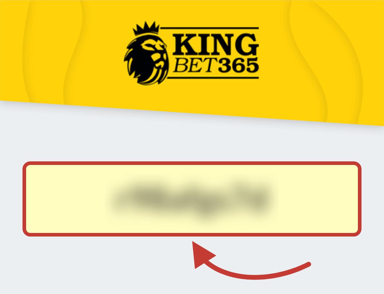 Codice Promozionale KingBet365