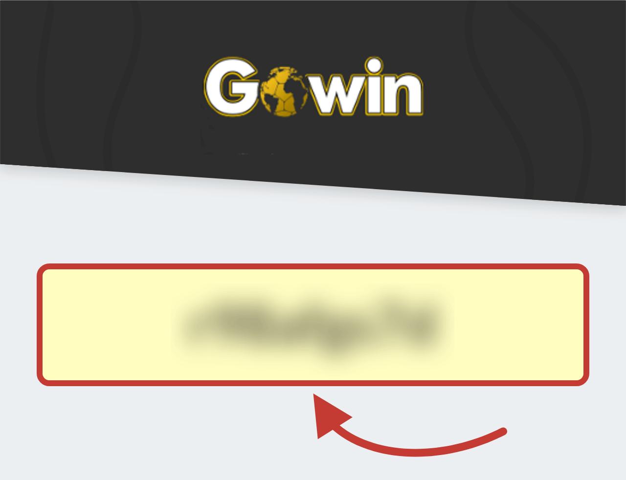 Gowin Bonus