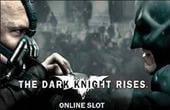 The Dark Knight - slot con jackpot alto