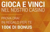 bonus benvenuto newgioco