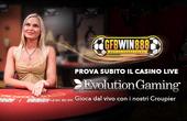casinò live gfbwin888