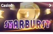starburst casinò pantheonbet